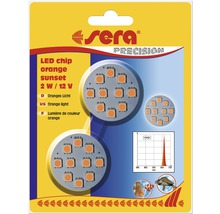 Lampe électrique sera LED chip orange sunset deux pièces-thumb-0