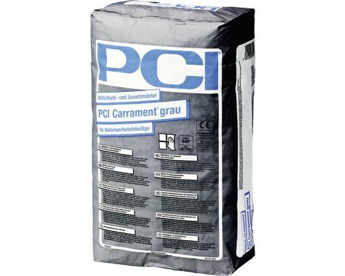 PCI Carrament 25 kg grau