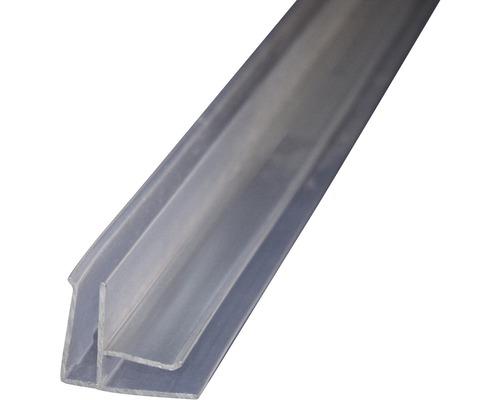 Profilé De Raccord D Angle En Polycarbonate Pour Plaques De