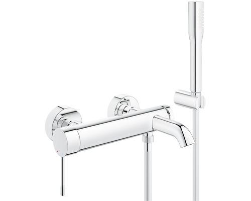 Set de mitigeur de baignoire GROHE1108 Essence New 33628001
