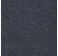 Dalle de moquette Intrigo bleu 50x50 cm