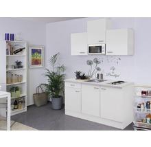 Kitchenette Wito 150 cm blanc 00007958-thumb-0