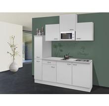 Kitchenette Wito 180 cm blanc 00009869-thumb-0
