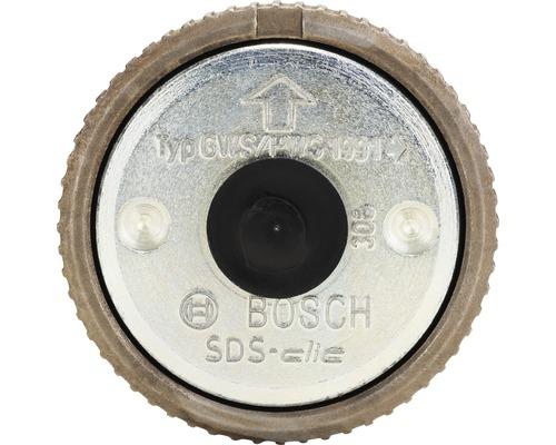 Écrou de serrage rapide SDS-Clic M14 Bosch pour les meuleuses d''angle