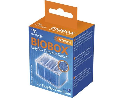 Éponge filtrante Aquatlantis EasyBox fine Taille XS