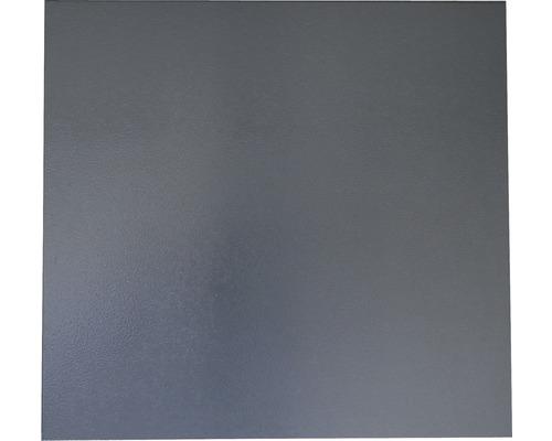 Tablette Küpper grise 470x100x430 mm pour établis