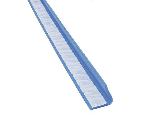 Cornière de protection des bords profilé en L autocollant 1 x 50 x 50mm x 1m
