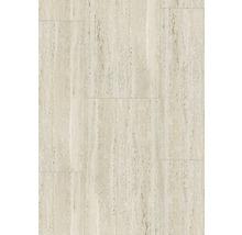 Dalle vinyle Senso Natural Travertin autoadhésive 30,5x60,9 cm-thumb-1