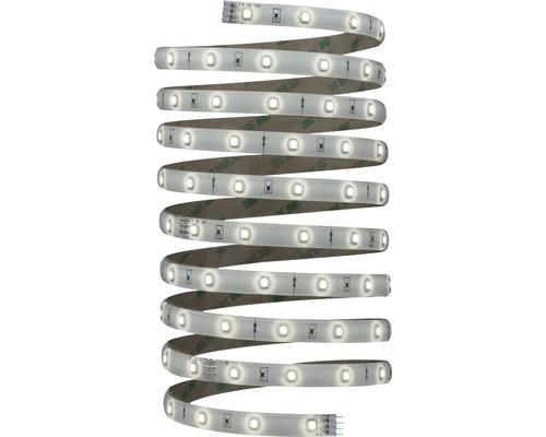 Kit de base bandes YourLED IP44 3,0 m 840 lm 6000 K blanc naturel 120 LED revêtu 12V