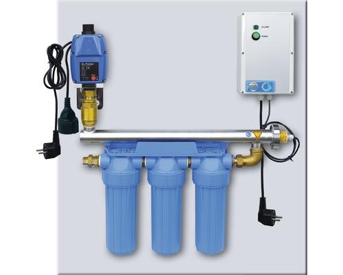 Module de traitement de l''eau UV2000