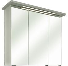 Armoire salle de bains pelipal Vasto 80cm blanc brillant 045.407575 IP 20-thumb-0