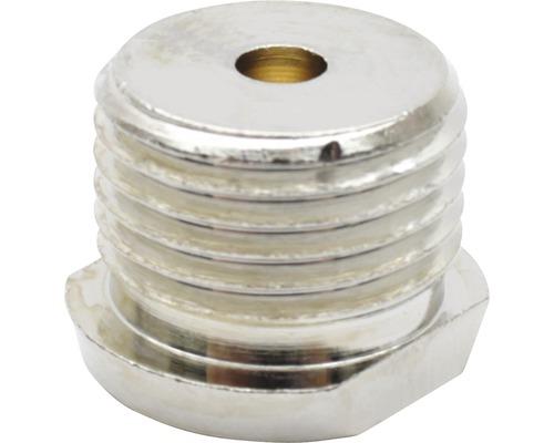 Adaptateur CO2 Nano réducteur de pression Dennerle pour bouteille à usage unique