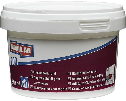 Enduit du0026#39;accrochage pour carrelage MODULAN 700 500 ml - HORNBACH ...