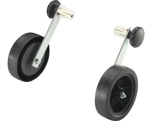 Hailo SaftyLine Kit de roulettes de transport (9944-001)