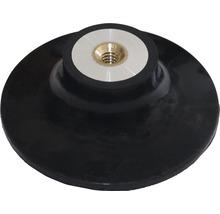 Plateau de ponçage Aerotec Ø 75 mm pour mini meuleuse pneumatique CSP 50-thumb-0