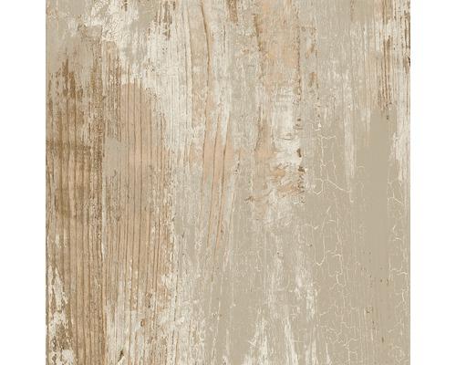 Planches en vinyle iD Inspiration Loose-lay, Beach Wood beige, autoportantes, 22.9x121.9 cm-0