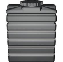 Cuve de cave GKT 1.25 compr. couvercle, stabilisateur d''alimentation et siphon de trop-plein-thumb-0