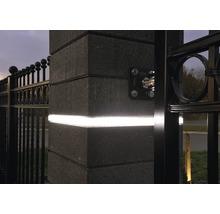 Élément lumineux à LED pour système de muret Trendline-thumb-0