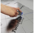 Sous-couche pour parquet/stratifié Selitpro AquaStop TwinFoam 2.2mm