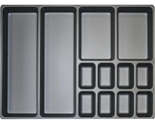 Compartimentation de tiroirs Küpper pour chariot d''outils