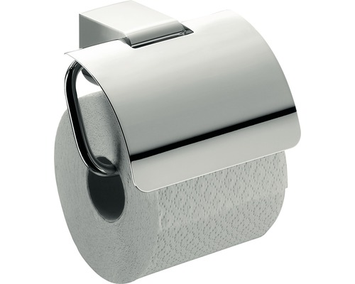 Toilettenpapierhalter Sanicomfort LIFESTYLE 3000 NEU Chrom