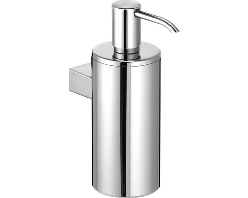 Distributeur de savon Keuco Plan chrome