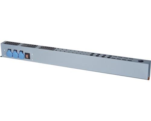 Werkzeug-Steckdosenleiste Küpper für 1200 mm Werkbänke