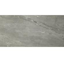 Carrelage de sol Sagunto gris 30x60 cm-thumb-0