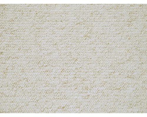 Teppichboden Schlinge Pandora beige 400 cm breit (Meterware)