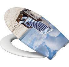 Abattant WC Strandkorb-thumb-1