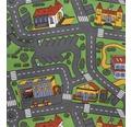 Teppichboden Schlinge Traffic grau 400 cm breit (Meterware)