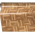PVC Lord dé chêne largeur 300cm (marchandise au mètre)
