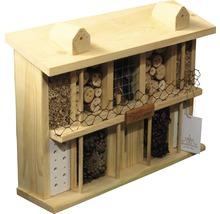 Hôtel à insectes Landsitz Superior pin 47 x 12,5 x 34 cm-thumb-1