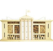 Hôtel à insectes Palais blanc 58 x 12 x 30 cm-thumb-0