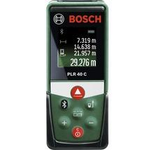 Digitaler Laser-Entfernungsmesser Bosch DIY PLR 40 C inkl. 2 x 1,5-V Batterien (AAA), in Schutztasche-thumb-2