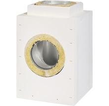 Raccord de combustion pour conduit de construction légère confectionné MFB 180/150-thumb-0