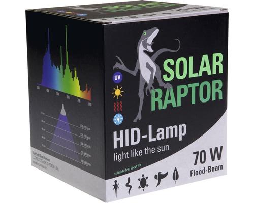 Projecteur UV Econlux SolarRaptor 70 W PAR38