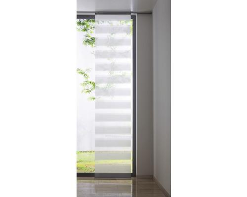 Panneau japonais Space blanc 60x300 cm-0