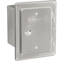 Porte de nettoyage pour EW 14x20 cm avec embouts coulissants 200 mm-thumb-0