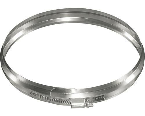 Collier de serrage pour EW pour compensation de la longueur DN160