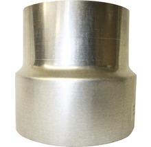 Augmentateur pour conduit de poêle Ø 80-130 mm aluminié à chaud-thumb-8