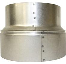 Augmentateur pour conduit de poêle Ø 80-130 mm aluminié à chaud-thumb-6