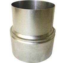 Augmentateur pour conduit de poêle Ø 80-130 mm aluminié à chaud-thumb-3