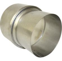 Augmentateur pour conduit de poêle Ø 80-130 mm aluminié à chaud-thumb-4