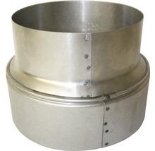 Augmentateur pour conduit de poêle Ø 80-130 mm aluminié à chaud-thumb-1