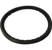 Joint extérieur pour conduit de poêle à pellets Ø 80 (Ø 70 mm)-thumb-1