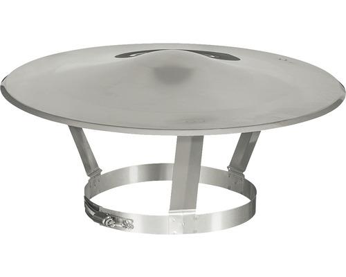 Chapeau de cheminée pour EW universel DN113