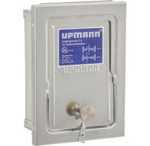 Régulateur de traction carré pour EW 14x20cm-thumb-0