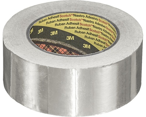 Bande adhésive HB-EW 000 en alu pur 50 mm