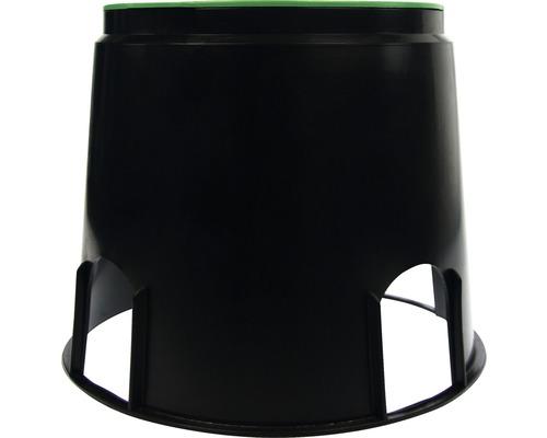 Boîtier à encastrer dans le sol 250/315mm